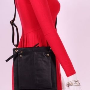 MoDA New York Crossbody Bag